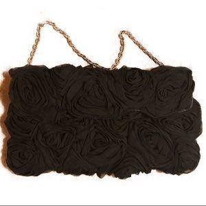 WHBM evening clutch purse